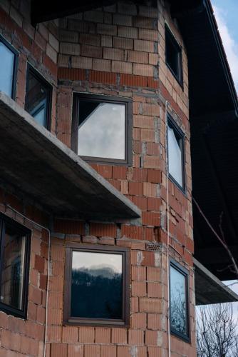 Ferestre lemn stratificat
